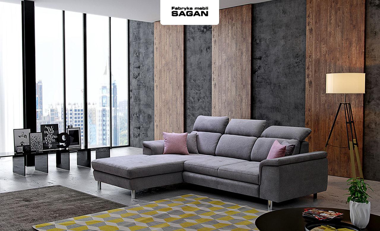 Efekt wieloletniej współpracy z firmą Sagan