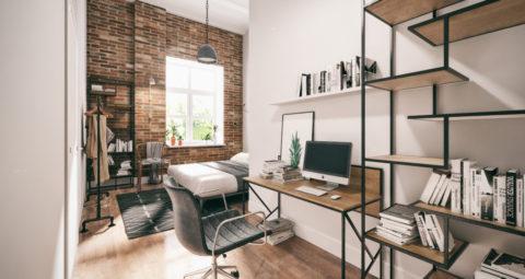Nowoczesne mieszkania – Nowa Papiernia